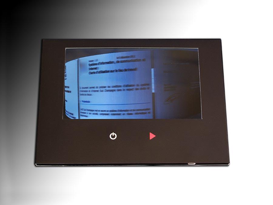 plaquette video format ferme A5